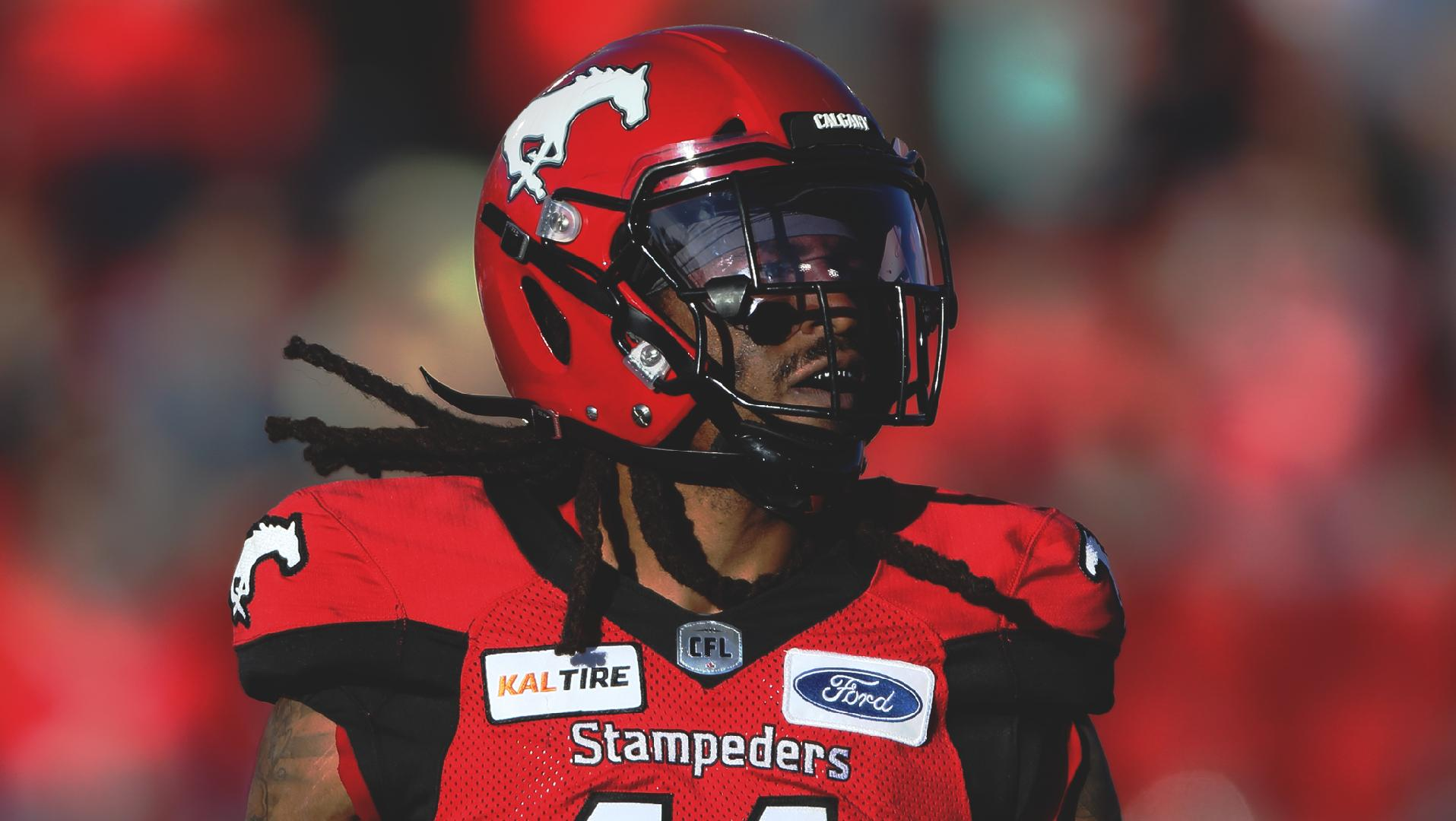 AU Beyond the Game: Courtney Stephen's Story - CFL.ca