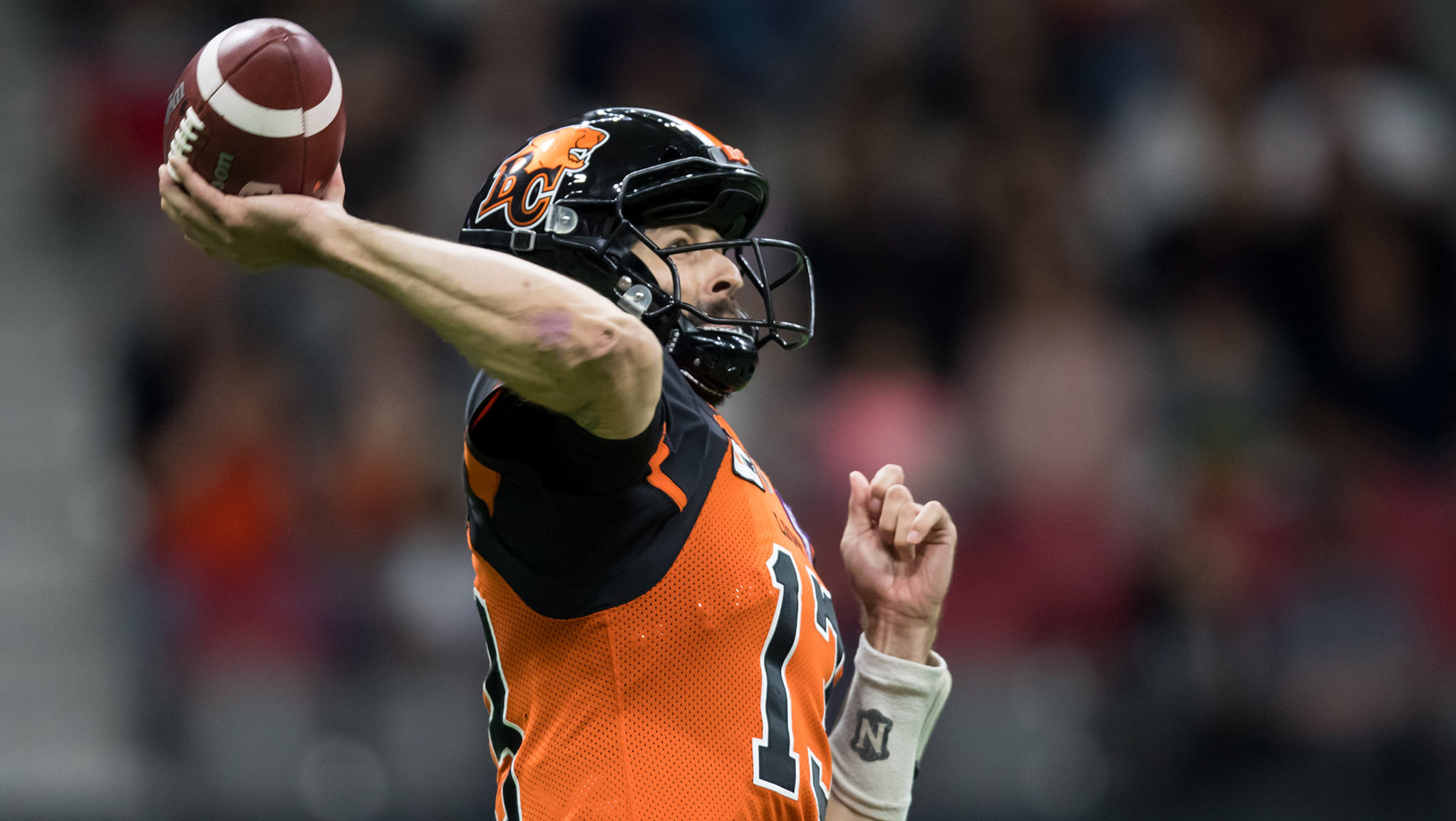 Accuracy Grades: Who was on target in Week 14? - CFL.ca