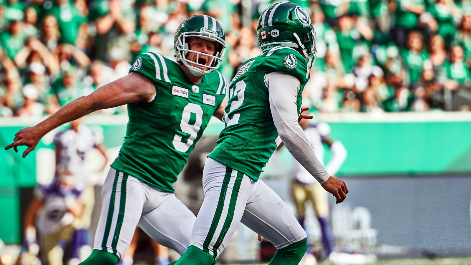 Image result for Riders edge Blue Bombers in Labour Day Classic