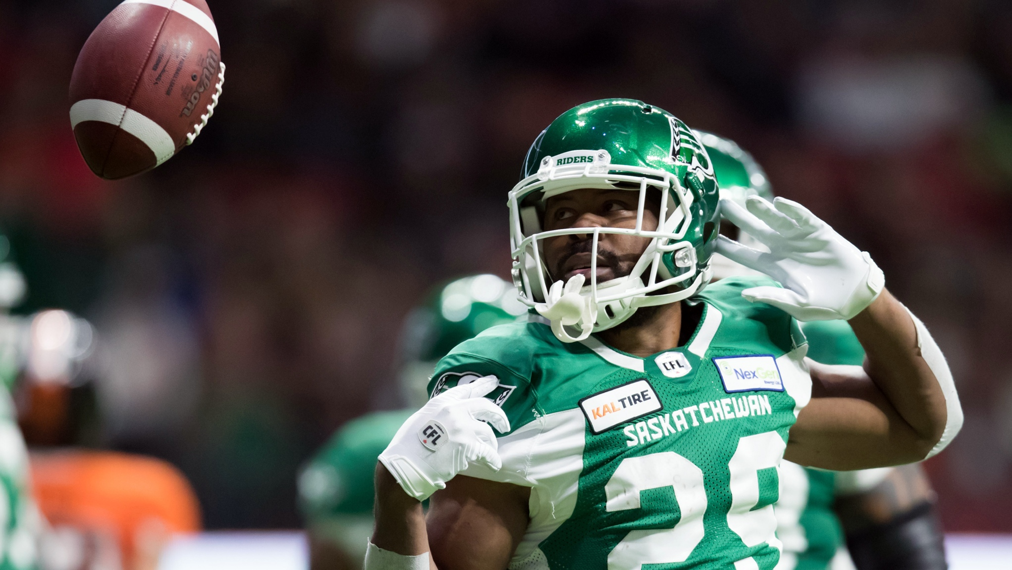 CFL Simulation: Riders are on the rise after latest win - CFL.ca