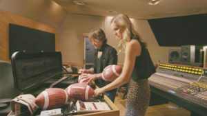 BTS: Nashville With Keith Urban!