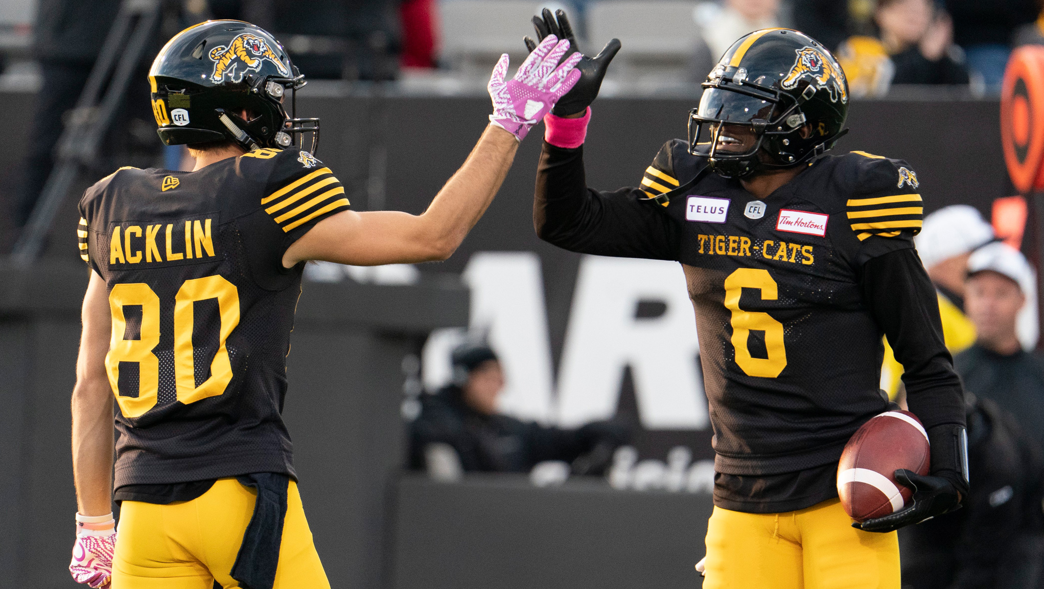 Steinberg's MMQB: Lucky number 13 - CFL.ca