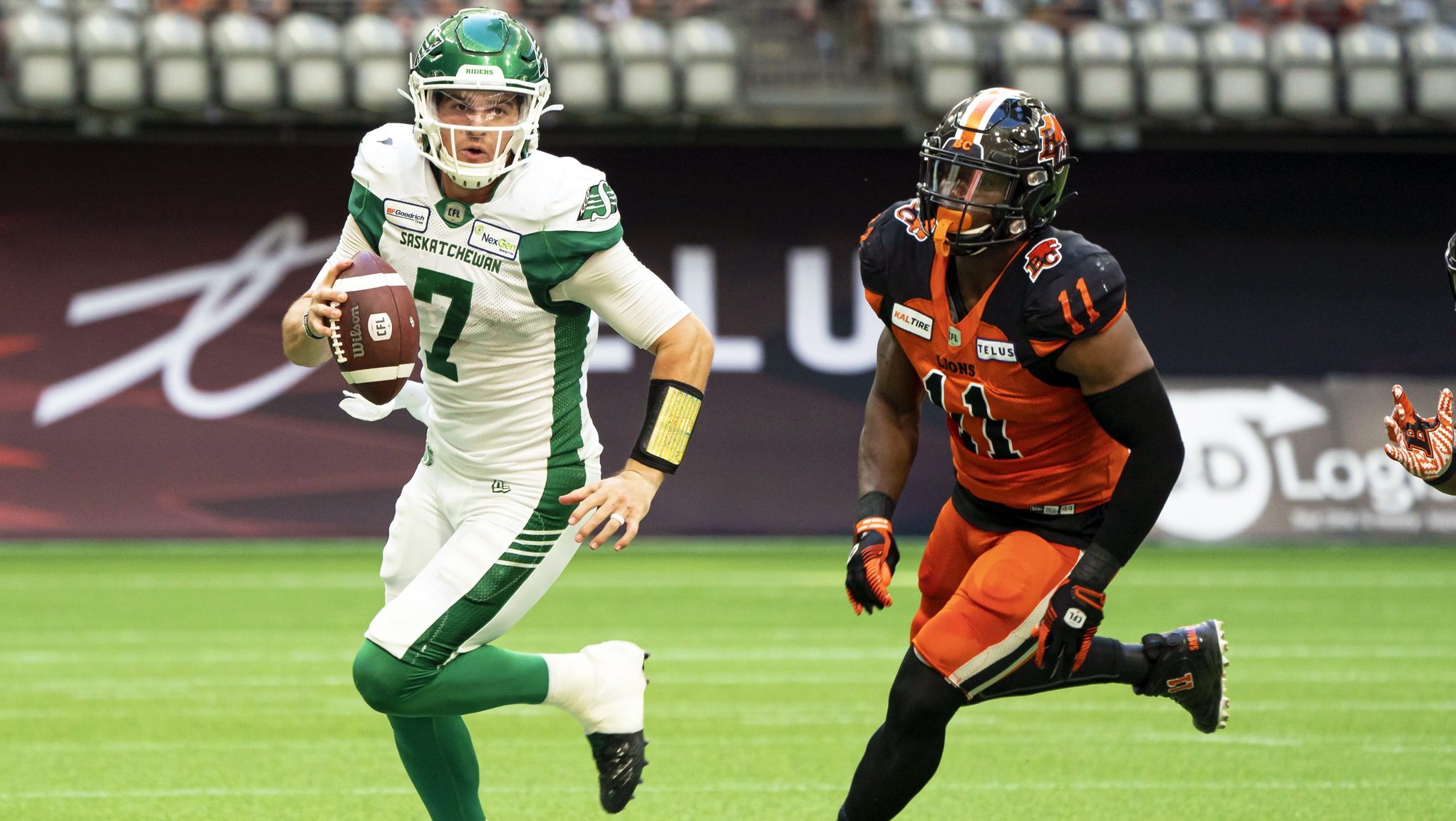 Dickenson: We definitely need to play our best to beat Lions - CFL.ca