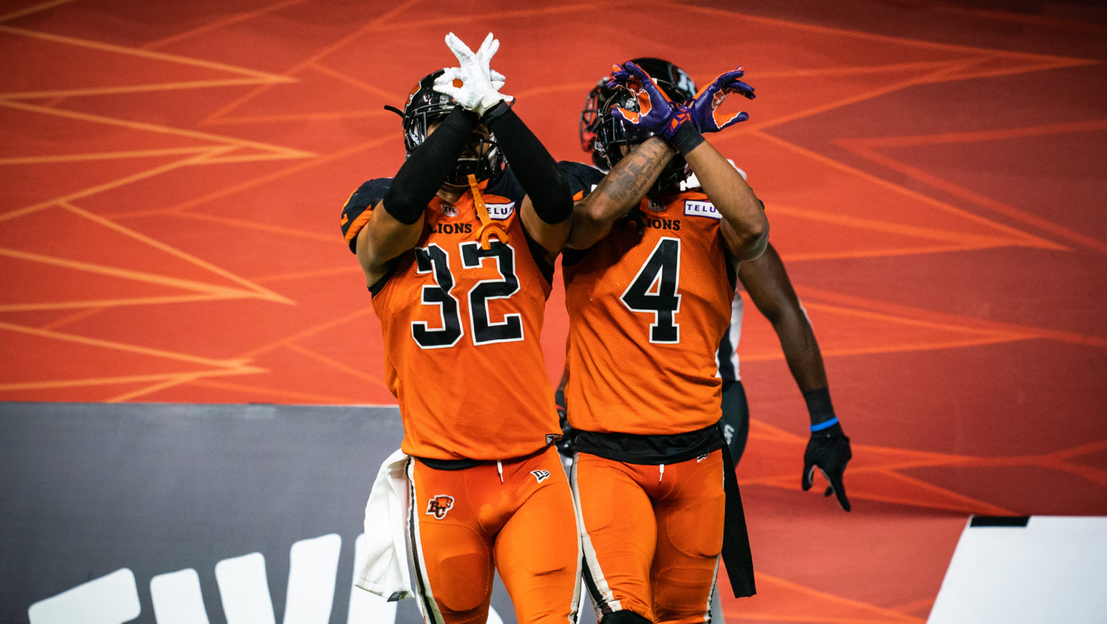 Morris: Lions 'coming together at the right time' - CFL.ca