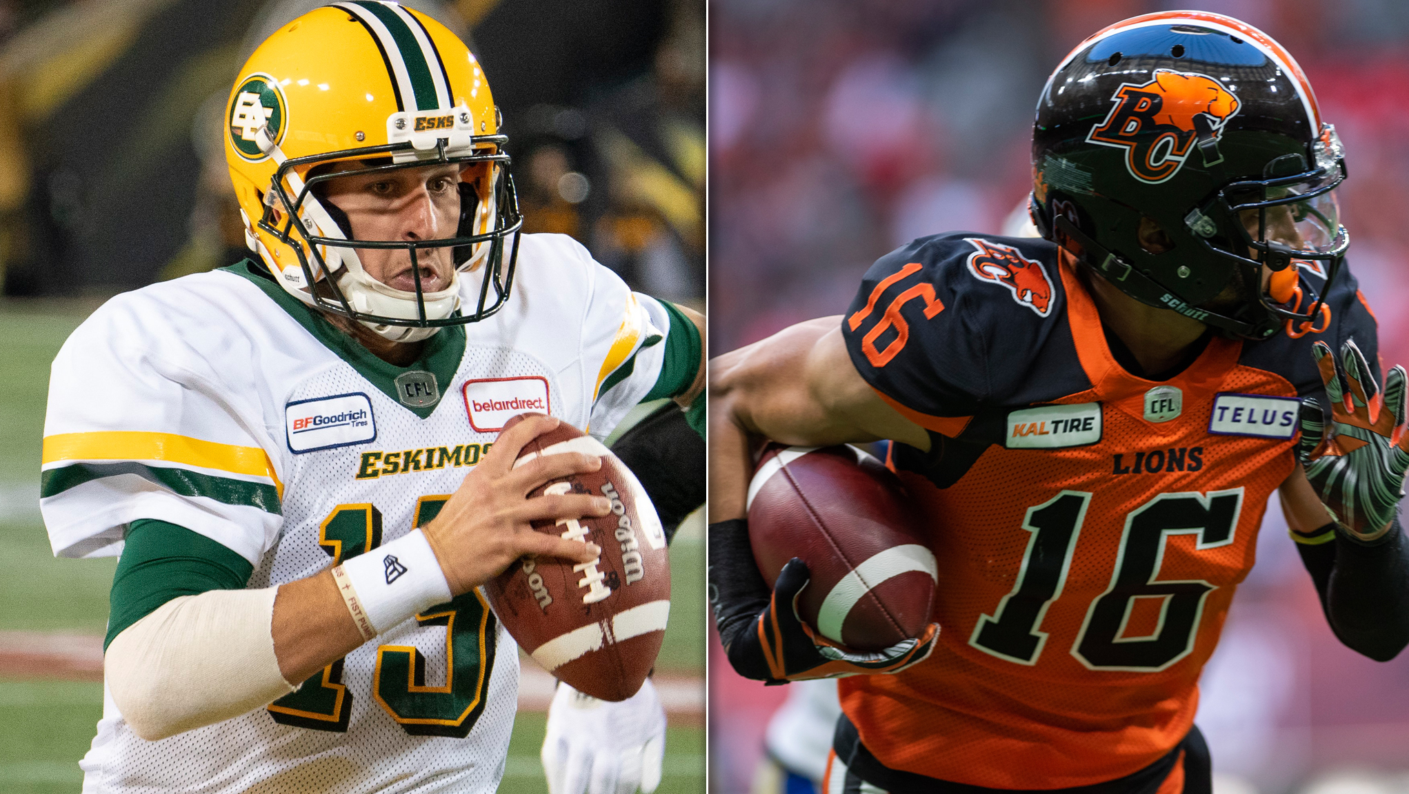 Lions put playoff hopes on the line in Edmonton - CFL.ca