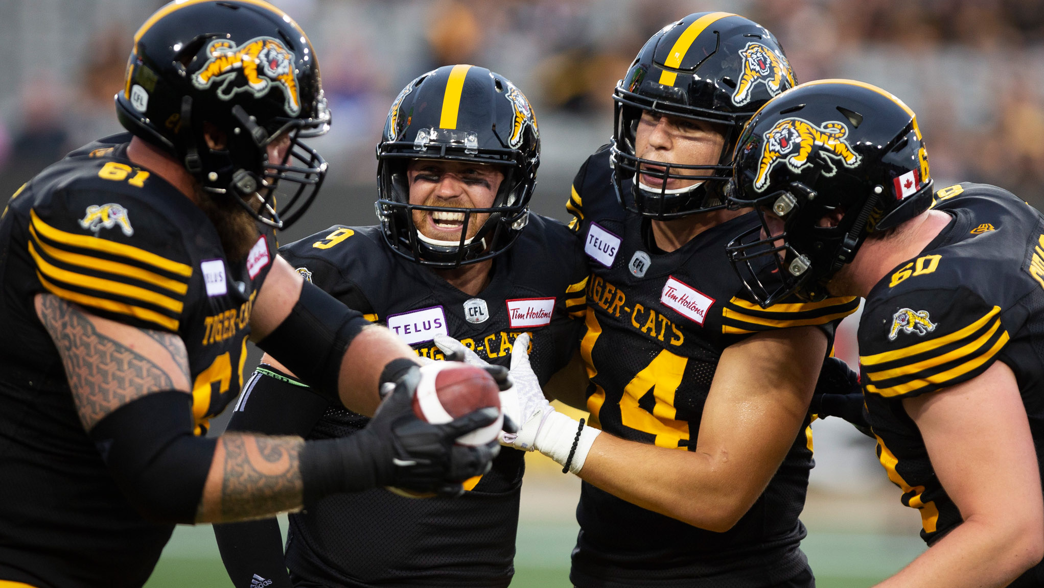 Weekly Predictor: Eyeing a win in Hamilton? - CFL.ca