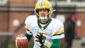 EF: Eskimos determined to make history