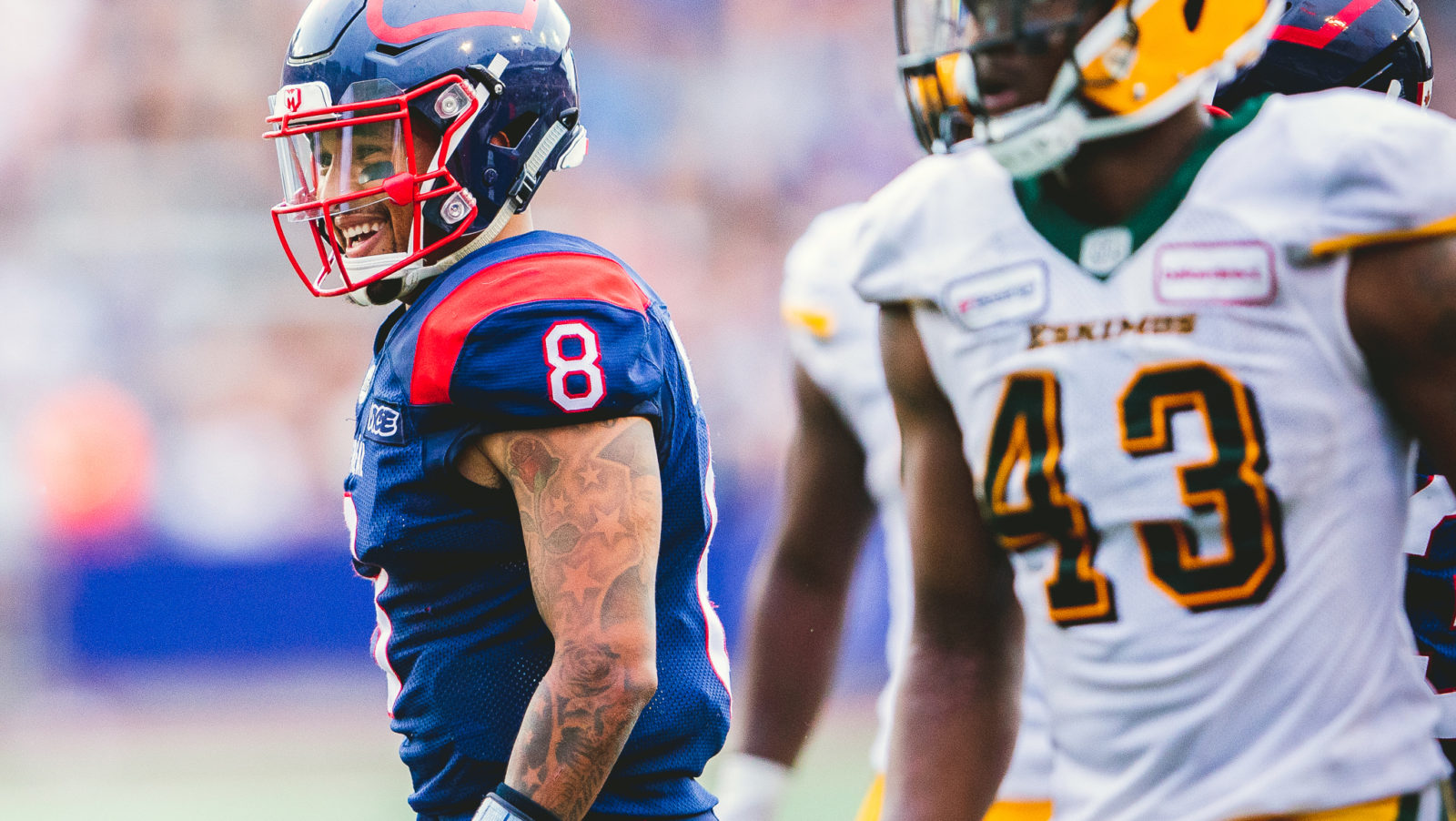 Upon Further Review: Montreal Alouettes - CFL.ca