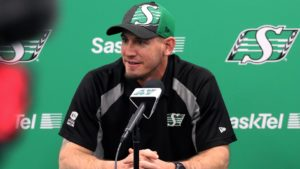 """Maas: """"Really excited to be a part of Rider Nation"""""""