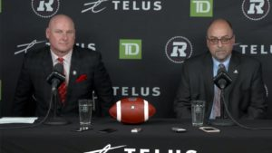 REDBLACKS officially name Paul LaPolice head coach