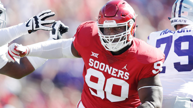 Ty Russell/SoonerSports.com