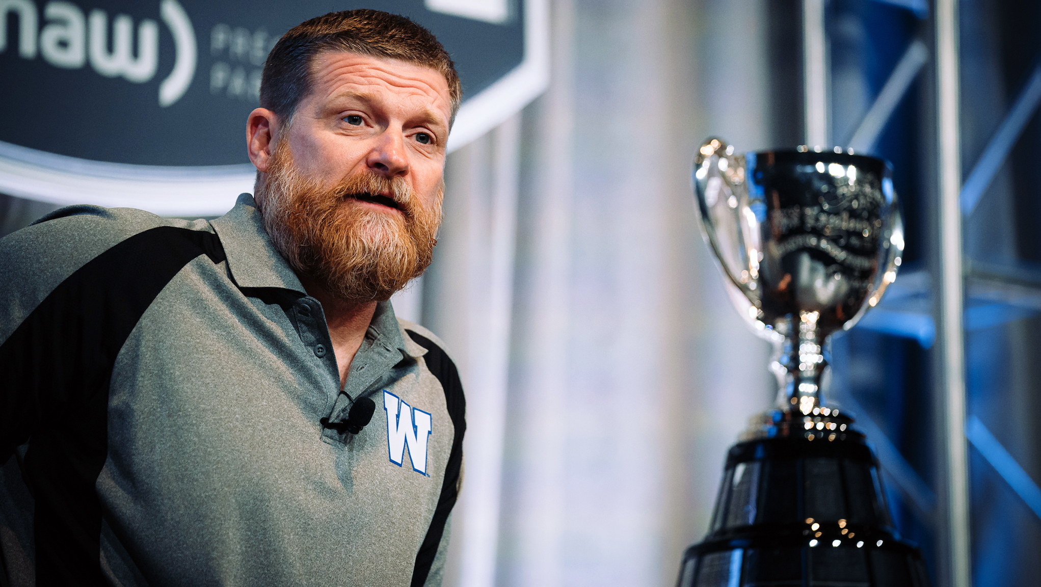 Nye: Off-season moves give Bombers chance to repeat - CFL.ca