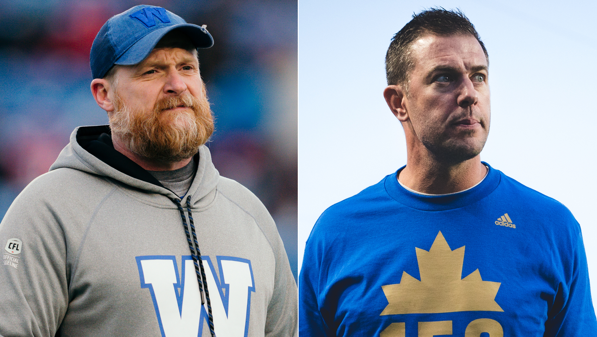 Bombers sign O'Shea, Walters to multi-year extensions - CFL.ca