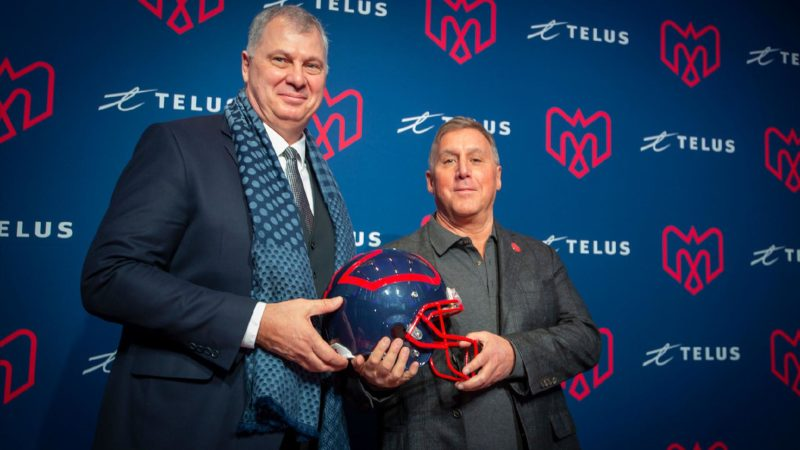 New Alouettes ownership meets Montreal media