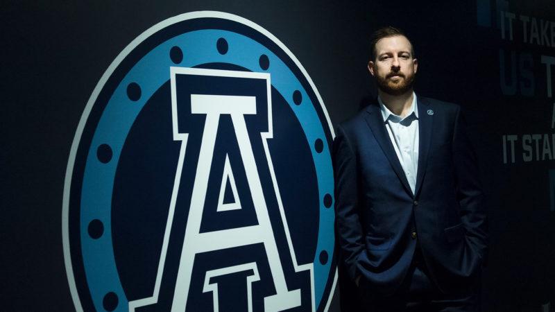 FA20: Murphy, Argos revamp roster in short order