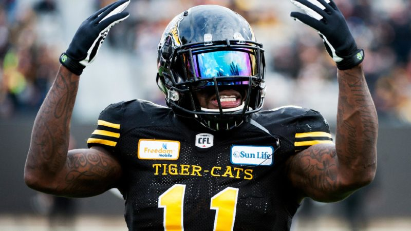 FA20: Burke on Ticats: 'We believe we've built something here'