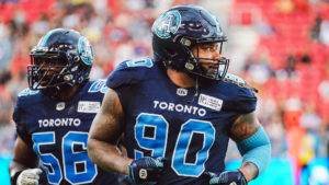 O'Leary: REDBLACKS, Argos take different approaches to FA