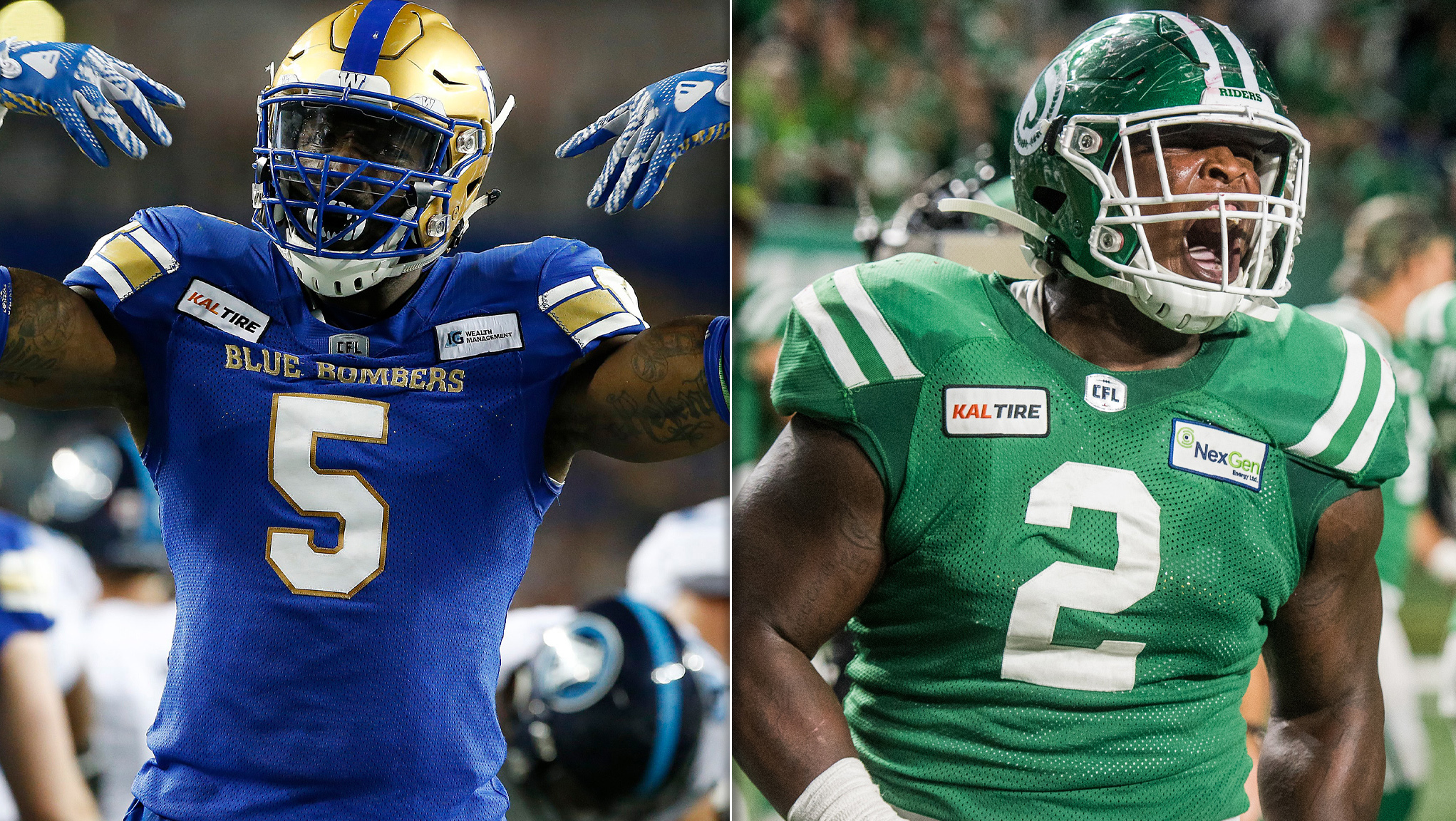 Position of Strength: All-Star talent, veteran savvy available in trenches - CFL.ca