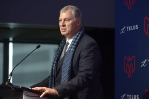 A statement from CFL Commissioner Randy Ambrosie