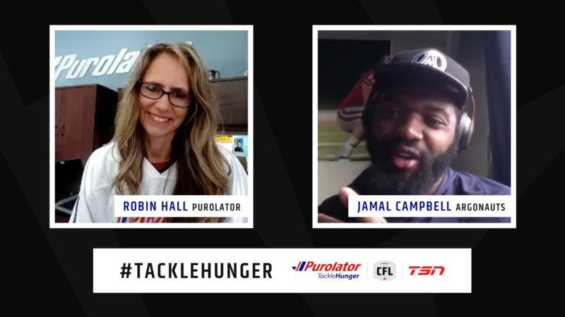 #TackleHunger: Delivering to the frontlines