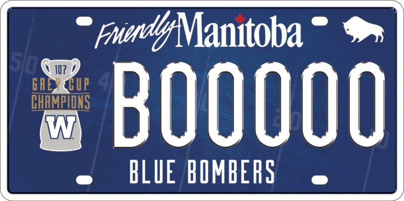 Bomber fans can travel in Championship Style