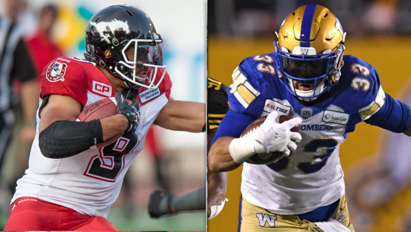 O'Leary: Is it a two-horse race in the RB stable?