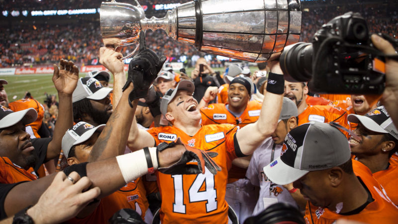 In our latest #GreyCupFanBase feature, we look at how our great Lions fans played a role and celebrated in each of the six Grey Cup victories.