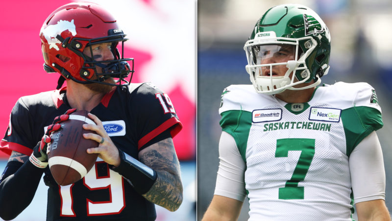 Best of the Best: CFL players weigh in on the league's top pivot