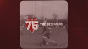 Stampeders look back 75 years to franchise's beginning