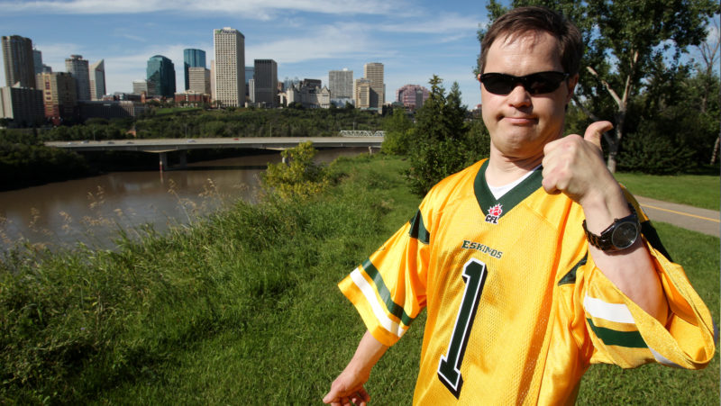O'Leary: Joey Moss was the heartbeat of a generation of Edmonton sports