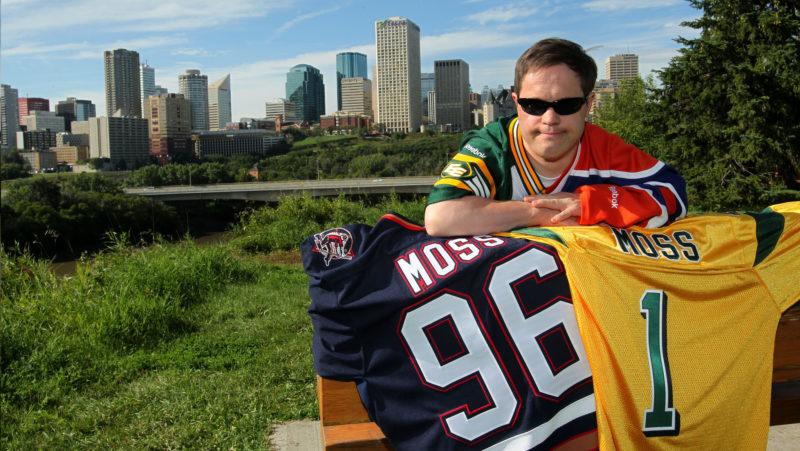 O'Leary: Dwayne Mandrusiak shares memories of Joey Moss