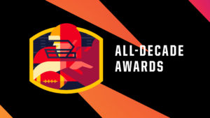 On Demand: Re-Watch the CFL All-Decade Awards