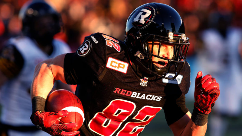 CFL in 40 presented by CDIC: 2015 Eastern Final