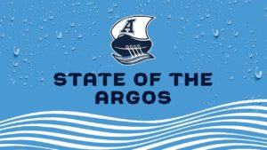 The State of the Argos