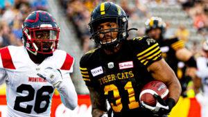 Ryan McCollough/Ticats.ca