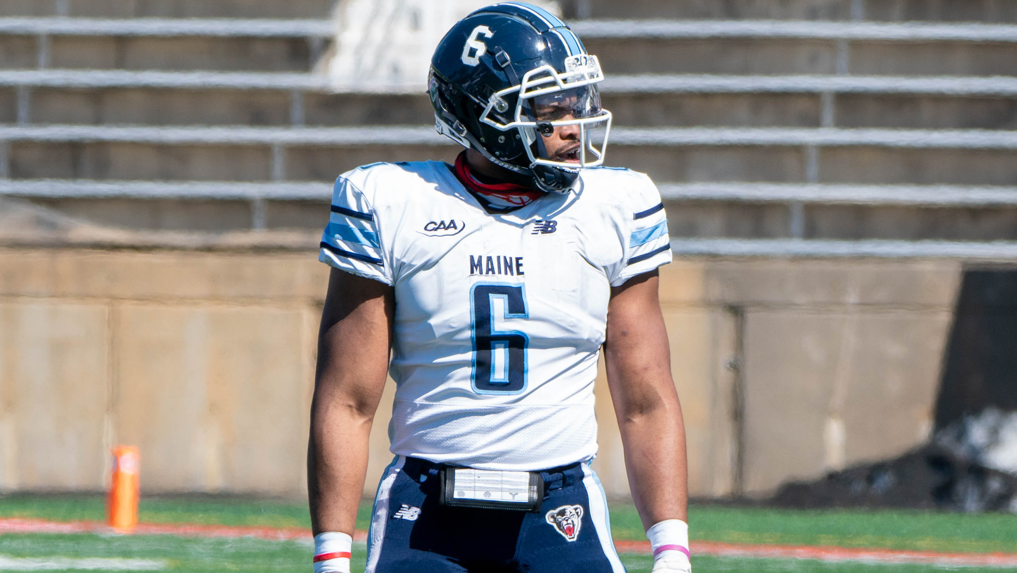 University of Maine Athletics