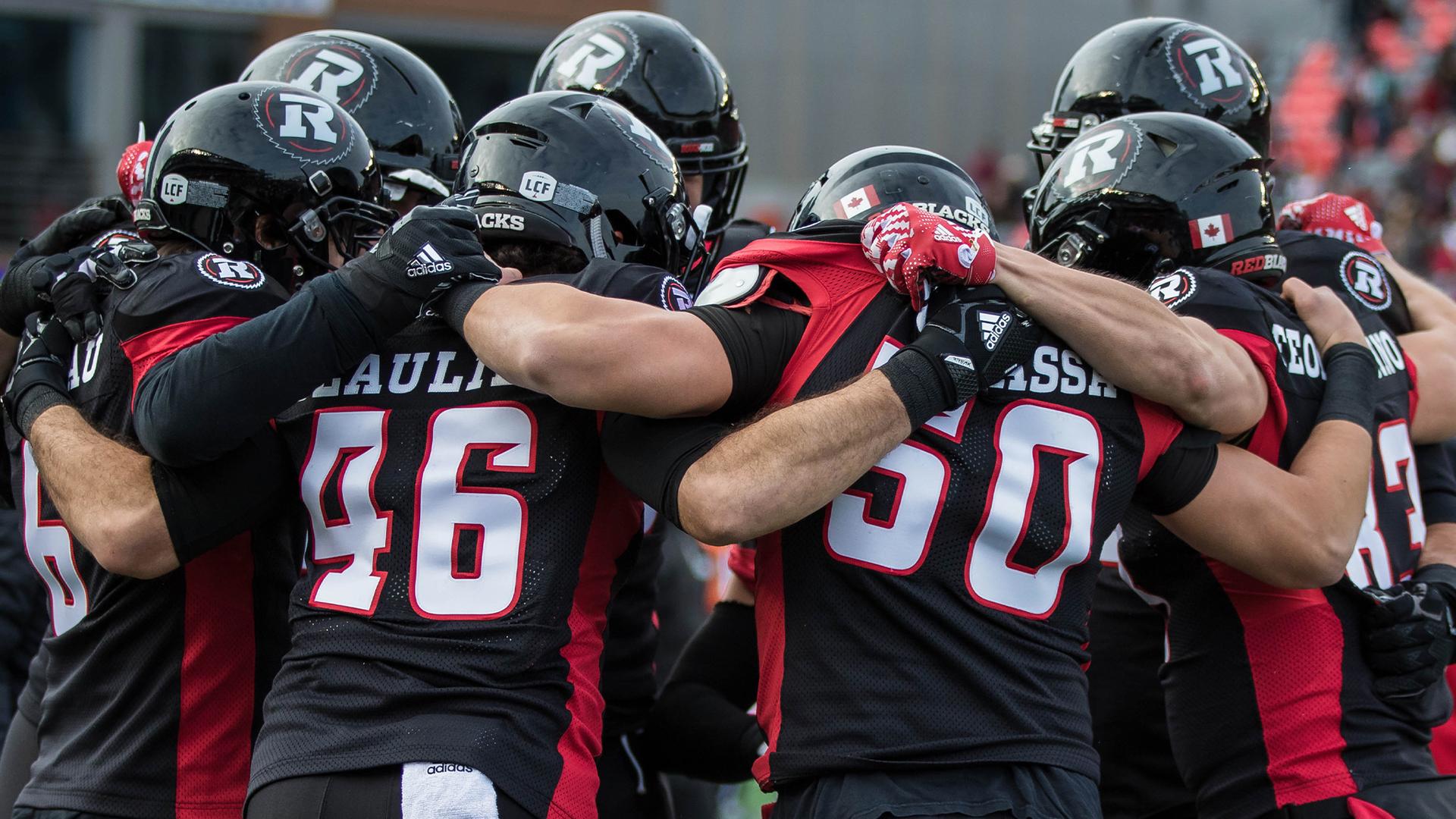 2021 Team Preview: Ottawa REDBLACKS