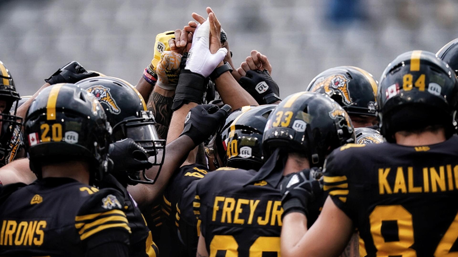 2021 Team Preview: Hamilton Tiger-Cats