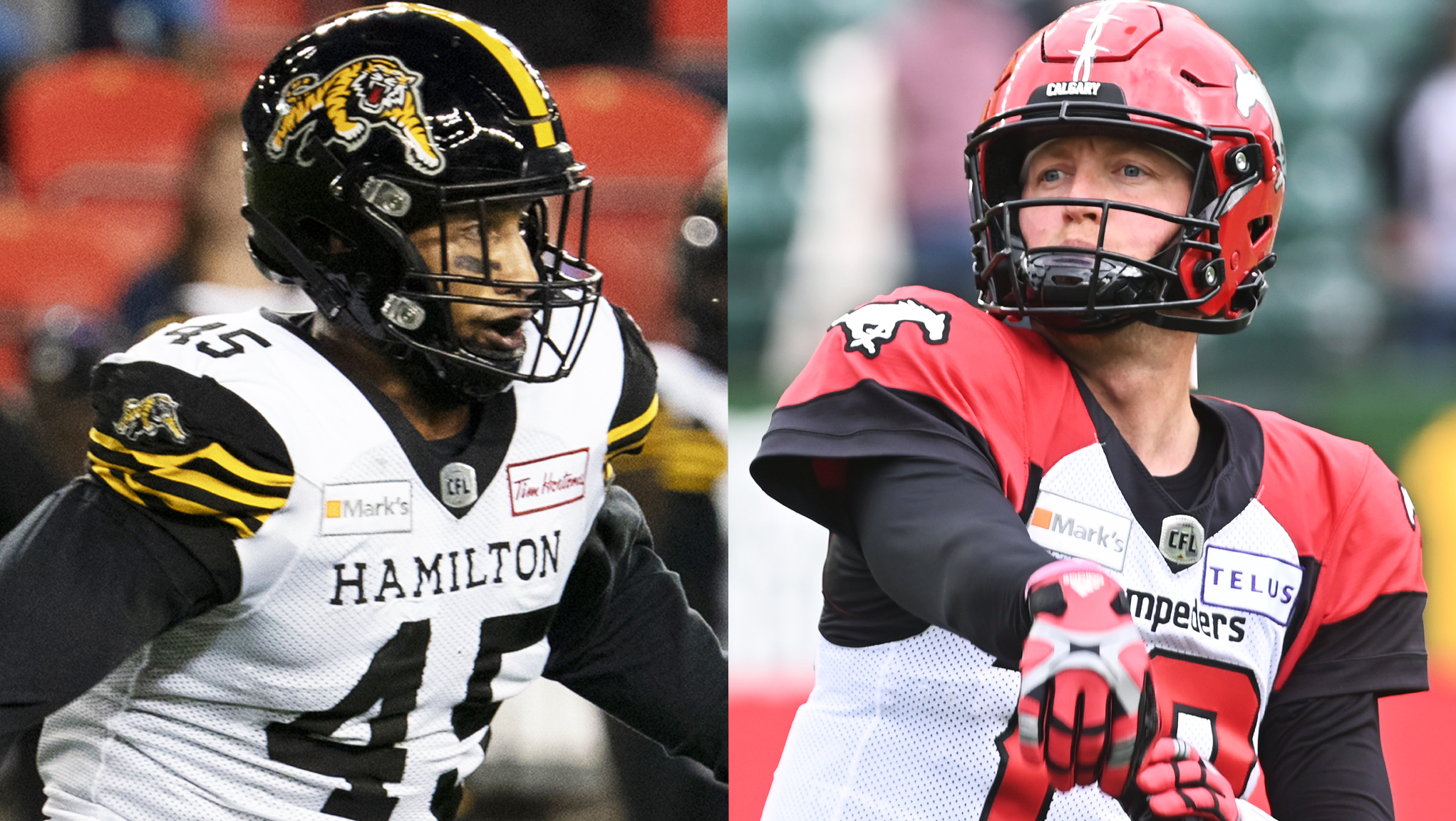 Ticats, Stamps kick off Week 7 action in Hamilton