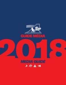 Guide média 2018