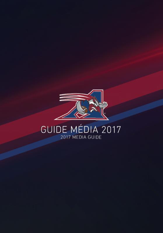 Guide média 2017