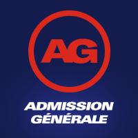 Admission générale
