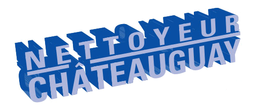 Nettoyeur chateauguay