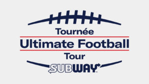 La tournée Ultimate Football