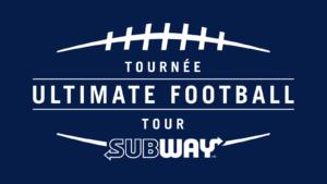 La tournée Ultimate Football