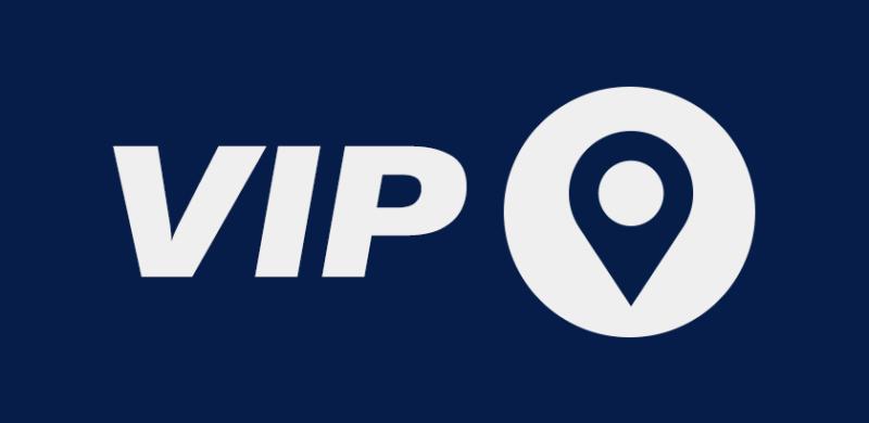 Évènements VIP