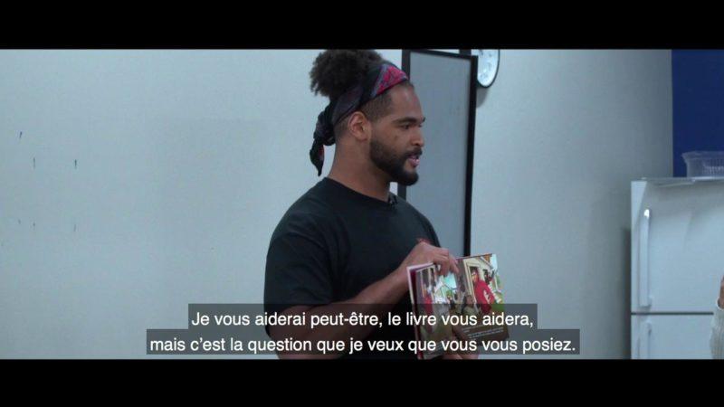 Montréals Arts et Culture avec Woody Baron