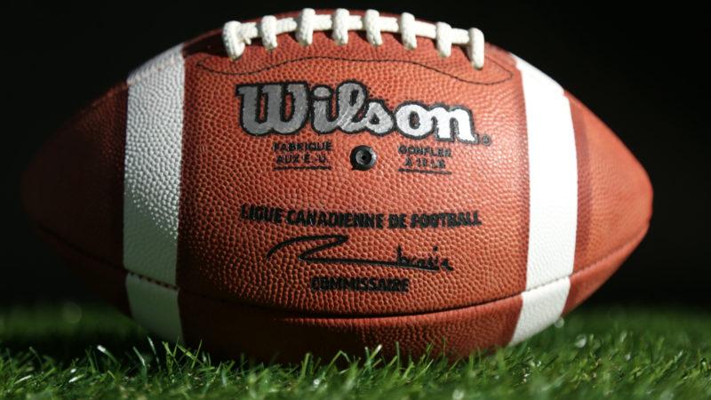 Les Alouettes ajoutent deux grosses pointures aux opérations football