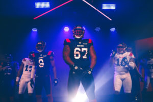 Official Montreals launch presented by BMO