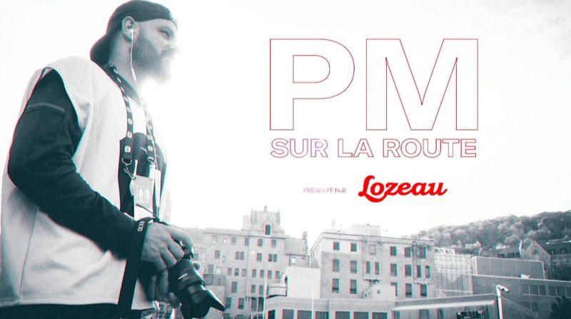 PM sur la route – Épisode 1 à Toronto